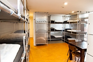18 person Dorm Bunkbed