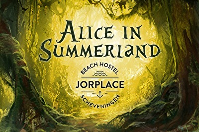 Alice in Summerland Party