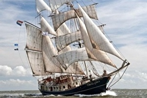 Sail Scheveningen - Liberty Tall Ships Regatta